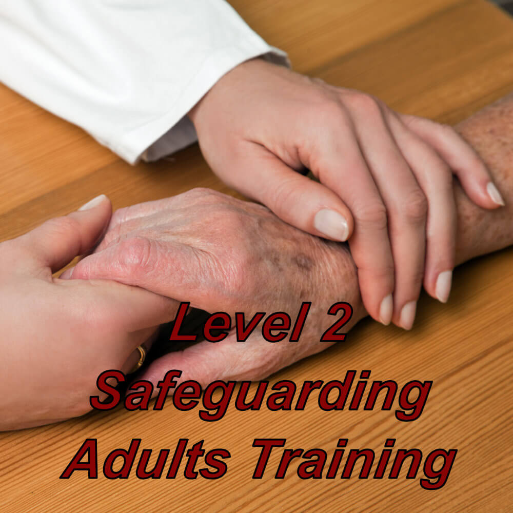 Safeguarding adults level 2 certification