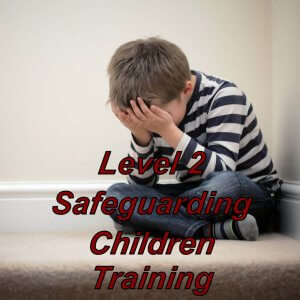 Safeguarding children training level 2 certification