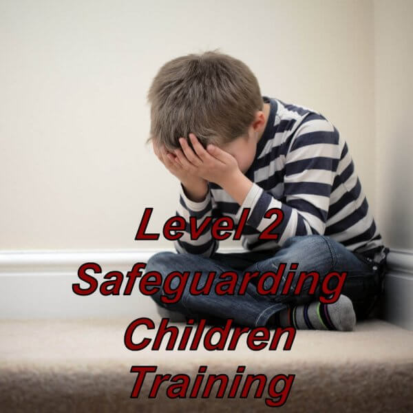 Safeguarding level 2 certification for child protection