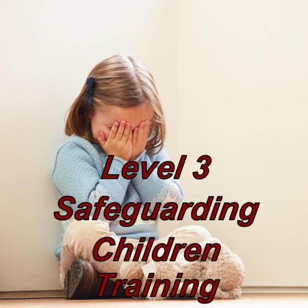Level 3 safeguarding children training online cpd certified course