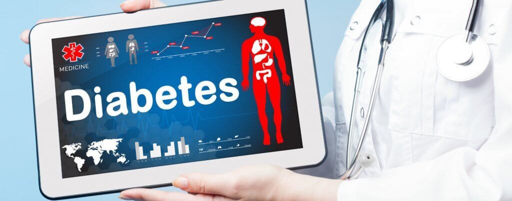 Diabetes awareness online training course, CPD certified e-learning course