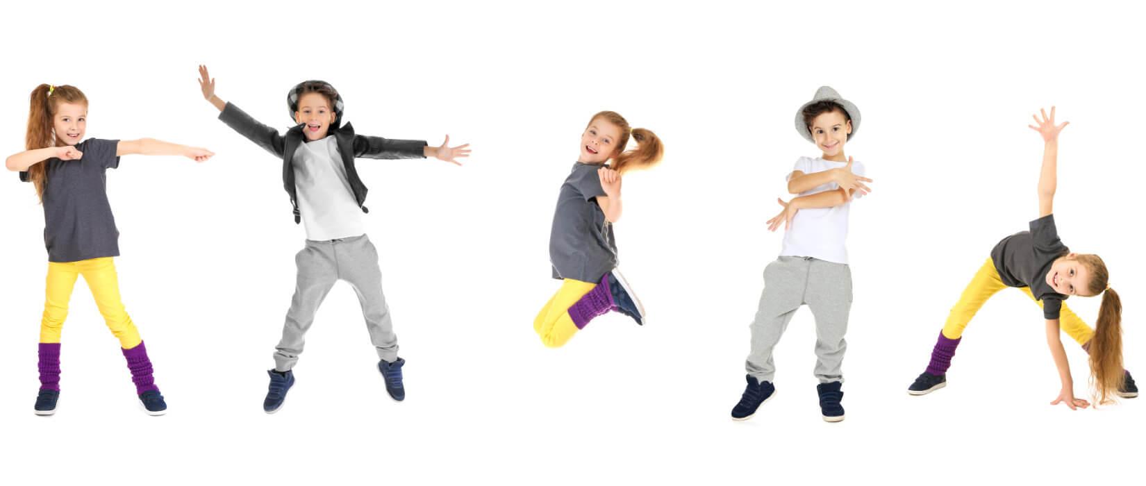 Safeguarding training certification suitable for dance teachers